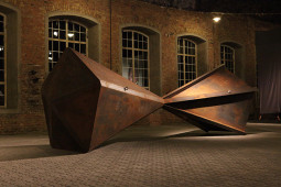 Šiuolaikinė skulptūra viešoje ir institucinėje erdvėje