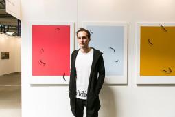 Jurgis Tarabilda: kūriniai turi būti žiūrimi, bet nesuprasti