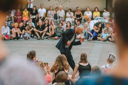 """Miesto festivalis """"ConTempo"""" siūlo bendradarbiauti"""