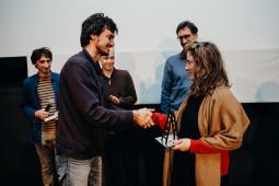 Vilniaus dokumentinių filmų festivalis skelbia geriausią studentišką darbą