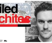 """Mark Minkjan paskaita """"Architektūra ir tikras pasaulis"""""""