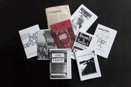 """Pirmą kartą Kaune – """"Kaunas Art Book Fair"""""""