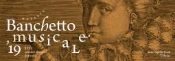 Banchetto musicale atidaryme – graikų mitologija, atvežta iš Atėnų ir pasakojama graikų lūpomis
