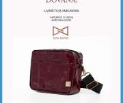 "DOVANA – ""Tata Paper"" rankinukas"