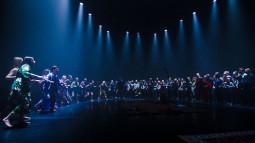 Airidos Gudaitės ir Lauryno Žakevičiaus šokio ritualai