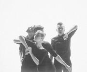 """""""Naujasis Baltijos šokis '20"""" pristato pirmuosius atlikėjus"""