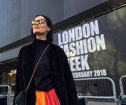 Agnė Kuzmickaitė kolekciją pristatys Londono mados savaitėje