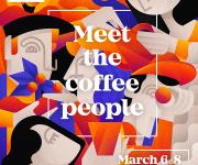 Vilnius Coffee Festival 2020 – naujos pažintys ir netikėti skoniai
