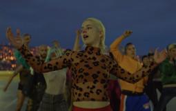 """""""Low Air"""" šokėjai apie regetono ritmais pulsuojantį filmą"""