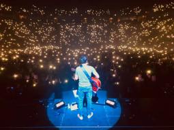 Jamesas Bluntas pradėjo bene jausmingiausią koncertinį turą