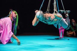 Šokio festivalyje – išskirtinis dėmesys choreografėms moterims ir Australijos kūrėjams