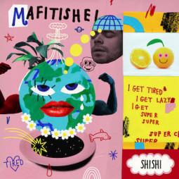 """Situacija """"Mafitishei"""" – """"shishi"""" išleidžia naują singlą iš būsimo albumo"""