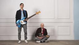 """Nauja grupės """"Inkilai"""" daina ir vaizdo klipas kviečia patikėti stebuklais"""