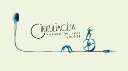 """""""Cirkuliacija"""": virtualūs susitikimai ir dėmesys Vilijampolei"""