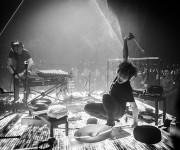 """Paulius Kilbauskas pristato pirmąjį gyvai įrašyto albumo """"Elements Live"""" singlą"""