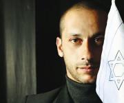 """""""Cirkuliacija"""" svečias Ariel Bronz: dėl savo meninių išraiškų atsidūręs net kalėjime"""