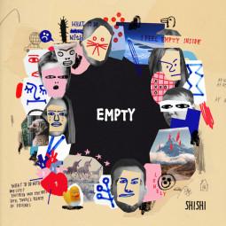 """""""shishi"""" džiaugsmai: antrasis albumas suksis patefonuose"""