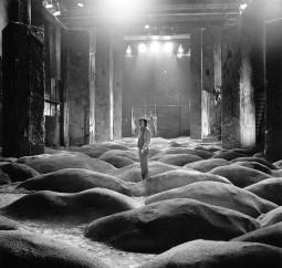 Andrėjus Tarkovskis. Kinas, vaizduotė ir dvasingumas