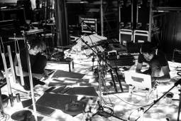 Paulius Kilbauskas ir Tomoo Nagai pristato naują unikalų triukšmo singlą