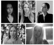 """Penktosios """"JCDecaux Premija 2020"""" dalyvės – skirtingų patirčių kūrėjos"""