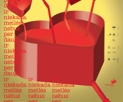 Tarptautinis Vilniaus dokumentinių filmų festivalis šiemet žada daugiau meilės