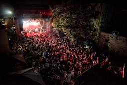 """Prasideda """"Loftas Fest"""": skelbiama visa festivalio programa"""