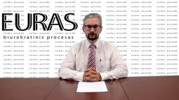"""Biurokratinis procesas """"Euras"""""""