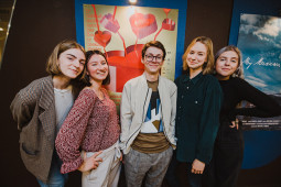 Kokius VDFF filmus atsirinko jaunieji festivalio programos sudarytojai?