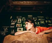 """Justė Kraujelytė pristato debiutinį albumą """"Therapy"""""""