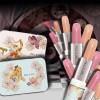 Paul & Joe  pristatė  Disnėjaus kosmetikos kolekciją!