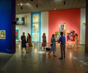 Antrąjį gimtadienį MO muziejus švenčia su bendruomenėmis