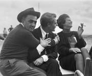 Namų kino ekranuose – magiškas Federico Fellinio kinas