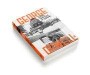 """Prieš """"Gyvulių ūkį"""" ir """"1984"""": perleista pirmoji George'o Orwello knyga """"Dienos Paryžiuje ir Londone"""""""