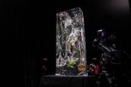 """""""Kino pavasario"""" vizualinė tapatybė skleisis sklindant šviesai ir tirpstant ledui"""