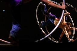 """Cirque du Soleil"" sugrįžta po 400 dienų pertraukos"