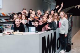 MO – draugiškiausias muziejus Europoje 2020