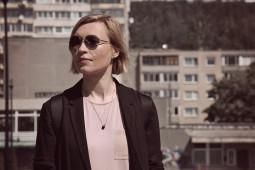 """Marija Drėmaitė: """"Vilnius – nebaigtų urbanistinių idėjų miestas"""""""