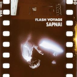 """""""Flash Voyage"""": lietuviška daina ir būsimas vinilas"""