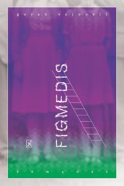 """""""Figmedis"""" – per vienos šeimos pasakojimą atskleidžiama Balkanų šalių istorija"""