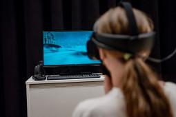 """""""Planetoje"""" bus pristatomi virtualiosios realybės projektai"""