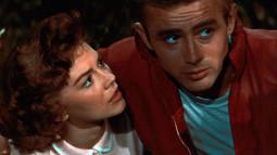 Kino klasikos vakaruose – aktorių Jamesą Deaną amžiams maištininku pavertusi juosta