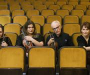"""""""Avanti"""" – mėnuo ilgai laukto skambesio ir muzikinių premjerų"""