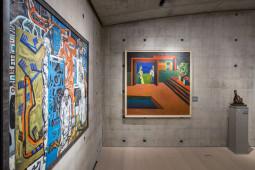 """""""Tartle"""" pristatoma paroda apie meną nelaisvėje: ko mes nežinome apie sovietmetį?"""