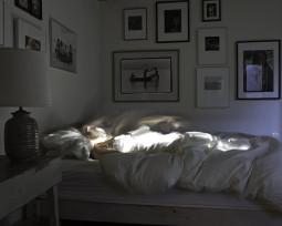 """KAUNAS PHOTO konkurso tema """"Amžius"""" nugalėtoja – 81-erių fotomenininkė Marna Clarke iš JAV"""