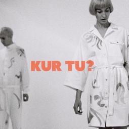 """""""Superkoloritas"""" išleidžia antrąjį singlą """"KUR TU?"""""""