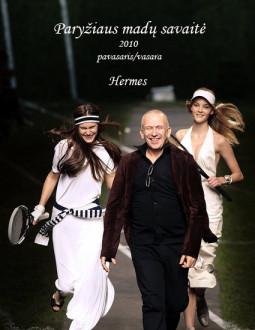 Hermes pavasaris/vasara 2010