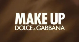 Scarlett Johansson ir D&G make-up reklaminė kompanija