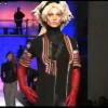 Spalvingas šaltasis 2010-ųjų sezonas pagal Jean Paul Gaultier(video)