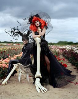 Halloween ir spinta: suderinama?