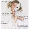 SwO magazine viršelio fotosesija lapkričio mėnesiui!